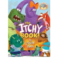 Elephant & Piggie Like Reading! The Itchy Book!