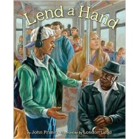Lend a Hand: Poems About Giving