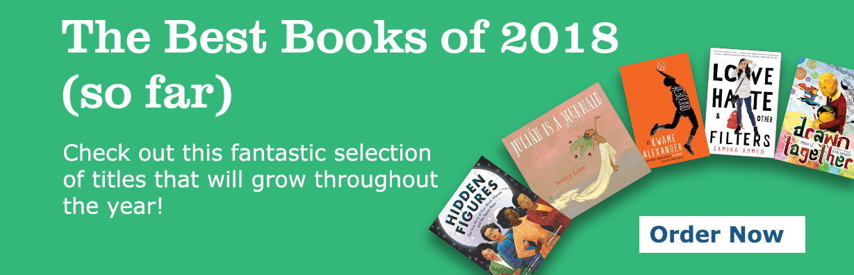 The Best New Books of 2018
